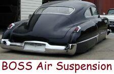 BOSS Air Bag Suspension REAR Buick 1946 - 1953 Super Sedan Sedanette Roadmaster
