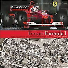 New listing Ferrari Formula 1 Under the skin of the Champion...   Book   condition very good