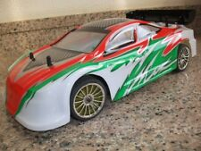 Auto Radiocomandata da Strada FS-Racing FS-53101S Scala 1/10 Radio 2,4 Ghz