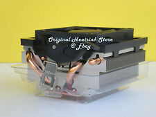 AMD PHENOM I & II QUAD CORE & FX PROCESSOR HEATSINK WITH FAN - NEW