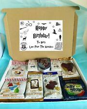 Harry Potter Personalizzata American DOLCI PASQUA scatola regalo