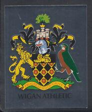 Merlin Premier League 2008 Fútbol Pegatina-no 628-Wigan insignia de lámina (S818)