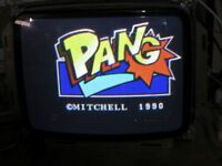 PANG  Jamma PCB for Arcade Game Mitchell