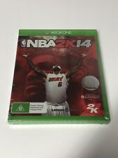 NBA 2K14 BRAND NEW Microsoft XBOX ONE AUS