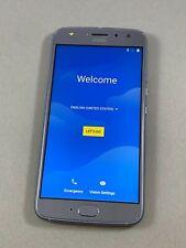 New Oth. Motorola X4 Motxt1900-1 32Gb Sterling Blue Unlocked Moto Xt1900-1 4th