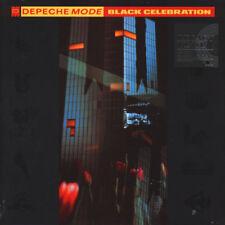 Depeche Mode-black Celebration - 180 Gr Vinilo Lp (gatefold) * Nuevo y Sellado *