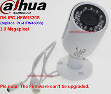 Dahua Waterproof DH-IPC-HFW1320S 3MP POE IP67 IR CCTV Network Mini Bullet Camera