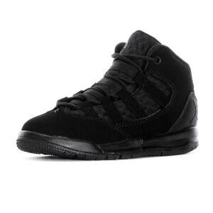 Scarpe Nike Jordan Max Aura (Ps) AQ9216-001 Nero