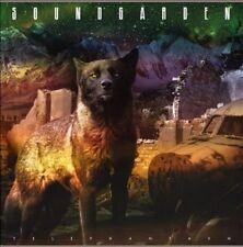 Telephantasm: A Retrospective [Super Deluxe Version] by Soundgarden (CD,...