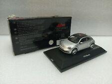 VW Beetle Reflexsilber Schuco 1/43 #450747100