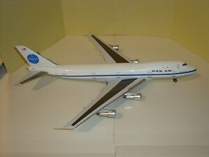 INFLIGHT200 1/200 PAN AM  BOEING 747-100  N733PA 'CLIPPER YOUNG AMERICA' 1ST 747