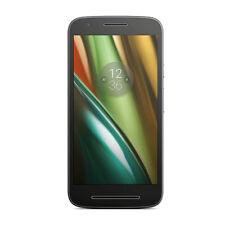 "Motorola Moto E3 5"" Smartphone 8GB Android Marshmallow Black Unlocked Sim-Free"