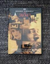 The Jacket DVD Psycho Thriller Adrien Brody Keira Knightley Zeitreisen