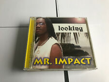 MR. IMPACT LOOKING CD 611704000304 CRS 2004 SUDDEN IMPACT 12 TRK