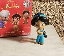 Disney Aladdin FUNKO Mystery Mini PRINCESS JASMINE Vinyl Figure 2018 Live Action