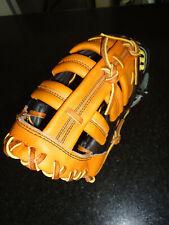 "Wilson A2000 First Base (1B) Mitt / Glove 1613Ag 12"" - Lh Made In Japan"