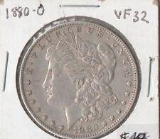 1880 O  Morgan Silver Dollar, FREE SHIPPING