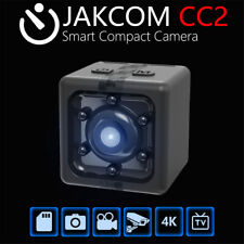 JAKCOM CC2 Smart Compact Camera 2K 1080P Recording Mini Camera USB Charging UK