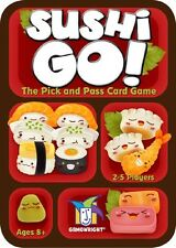 Gamewright: Sushi Go! game (New)