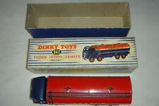 Dinky Toys Nr. 942 Foden 14ton Tanker Regent OVP