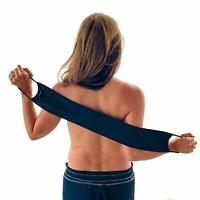 Skinerals Padded Microfiber Self Tanner Back Band Applicator