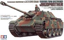 TAMIYA 1/35 Jagdpanther LV #35203