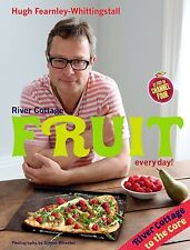 River Cottage Fruit Every Day! Hardcover 180 Delicious Recipes New Hardback Book