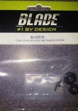 Blade Gear Drive Reduction Set Apache AH-64 BLH2516 New