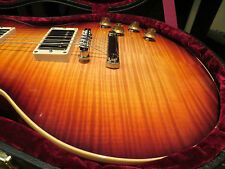 Gibson Custom Shop Les Paul 1959 Reissue BEGINNING BURST Historic R9  2011