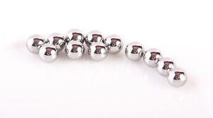 "3/32"" Tungsten Carbide Diff Balls 12 balls 3/32"" Carbide Diff Balls"