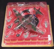 Messerschmitt Me 262 A-1a 1/72 Scale War Aircraft Japan Diecast Display 2PL34