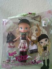 Girlz Girl Bratz Kidz Kid Horseback Fun Cloe Doll Accessories New Very Rare