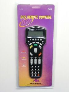 MTH 50-1002 DCS REMOTE CONTROL HANDHELD UNIT
