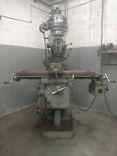 Kondia Powewrmill Milling Machine