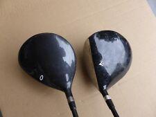 Vortex Titanium SP-700 400cc XDP Nitro 10.5 Golf Club Lot of 2 460cc