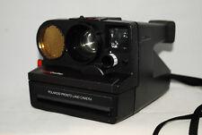 Polaroid  Sonar OneStep SX-70, 80s , perfect for Batman, lomography (a11) nice