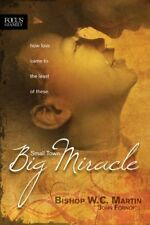 Small Town, Big Miracle: How Love Came to the Least of These (Focus on the Famil