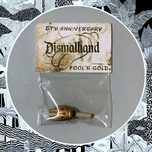 Fools Gold Dismalhand- Limited Edition Vinyl Dismaland Banksy Art Bomb By DMS