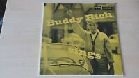 Buddy Rich – Buddy Rich Just Sings ( Japan issue incl ois ) lp