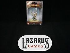Warhammer Fantasy Wood Elves AoS Order: Cities Sigmar - Nomad Prince Araloth
