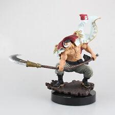 One Piece Edward Newgate Anime Manga Figuren Set H:18cm Neu