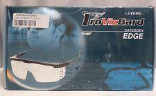 ANSI Safety Glasses Certified Clear Anti Fog Pro Viz Guard 1710C AF