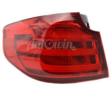 BMW 3 GT SERIES F34 REAR TAILLIGHT IN SIDE PANEL LEFT SIDE OEM USA 63217286039