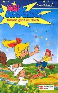 Bibi Blocksberg, Band 01: Hexen gibt es doch: BD 1 von S...   Buch   Zustand gut