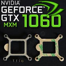 NVIDIA GTX 1060 MXM Clevo ✔ X-Bracket ✔ GPU Spreader ✔ ⟴ p870tm1-g ✔ km1-g ✔ dm3-g ✔