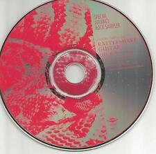 Fleetwood Mac PETER GREEN Rattlesnake SAMPLER PROMO DJ CD single 1998 USA MINT