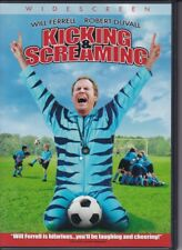 KICKING and SCREAMING...Will Ferrell...DVD