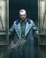"~~ DANNY HUSTON Authentic Hand-Signed ""WONDER WOMAN"" 8x10 Photo B~~"
