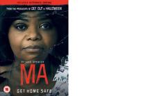 ma dvd horror get home safe octavia spencer