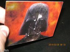 Star Wars ROTS Lenticular #  1 Anakin Skywalker Darth Vader 2005 Topps.      ZN0